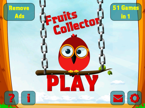 Fruits Collector.. screenshot 3