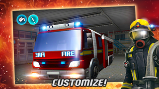 RESCUE: Heroes in Action screenshot 3
