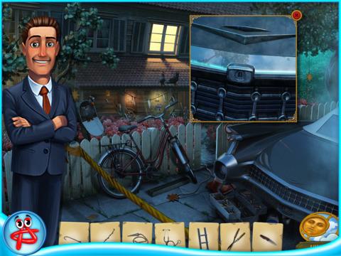 The Lost Dreams: Hidden Objects Adventure screenshot 8