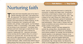 Catholic Life screenshot 3
