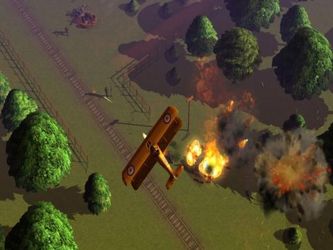 Wings Remastered screenshot 6