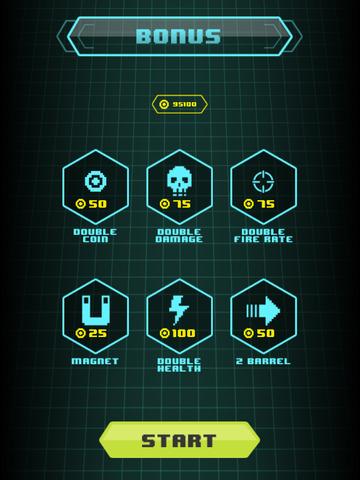 Retro Grid screenshot 8