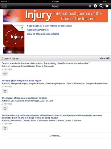 Injury screenshot 7