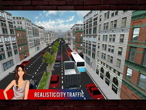 City Driving 3D screenshot 7