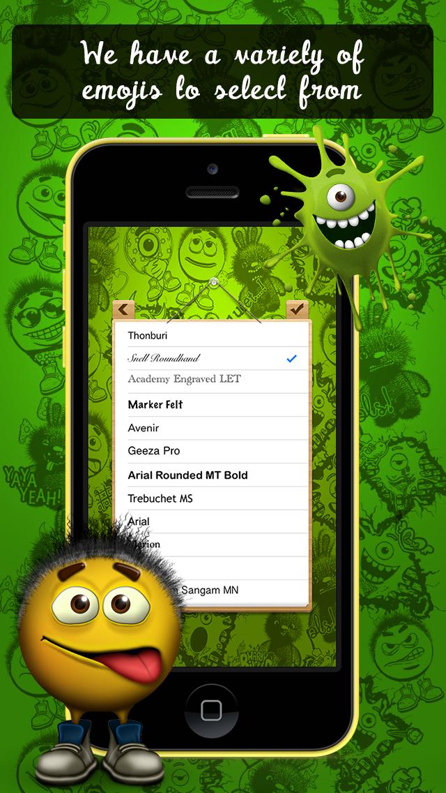 Wasssup screenshot 3