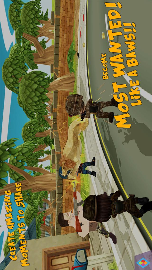 Predator Simulator screenshot 3