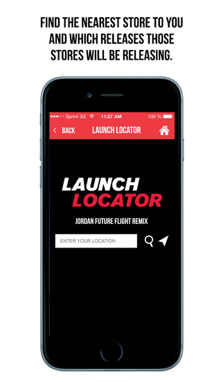 Foot Locker - Shop Releases screenshot 1