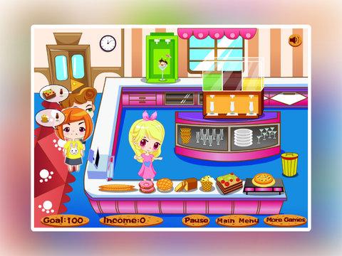 Bakery House screenshot 7