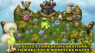 My Singing Monsters screenshot #4
