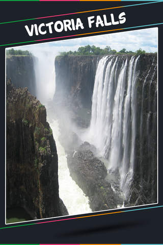 Victoria Falls - náhled