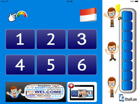 Indonesian Grammar Free - náhled