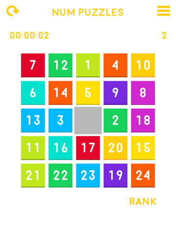 Num Puzzles screenshot 6