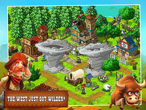 The Oregon Trail: American Settler screenshot 6