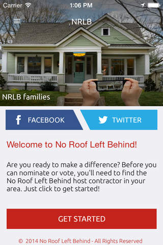 No Roof Left Behind - náhled