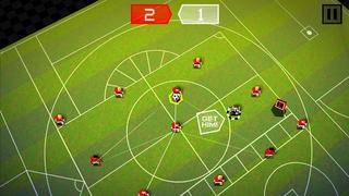 Kind of Soccer screenshot 2