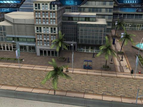 iSniper 3D Arctic Warfare screenshot 7