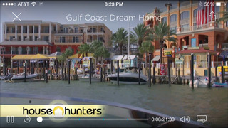 HGTV screenshot 5