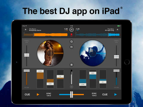 Cross DJ Pro screenshot 6