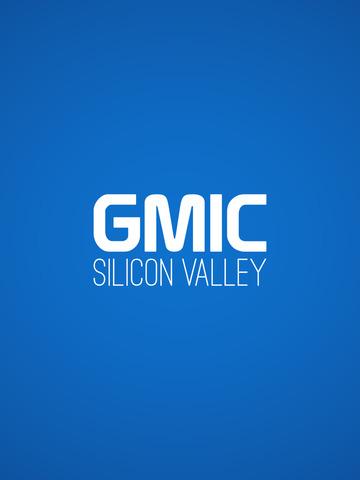 GMIC Silicon Valley screenshot 3