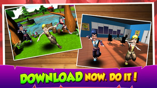 Animate Yourself 3D - Dance Video Maker screenshot 4