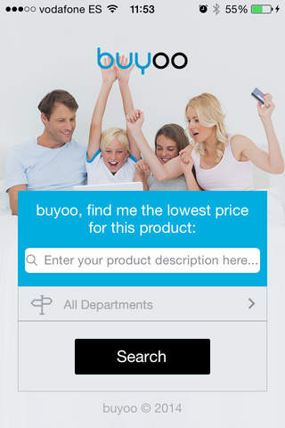 buyoo shopping app - we help people buy at the tru - náhled