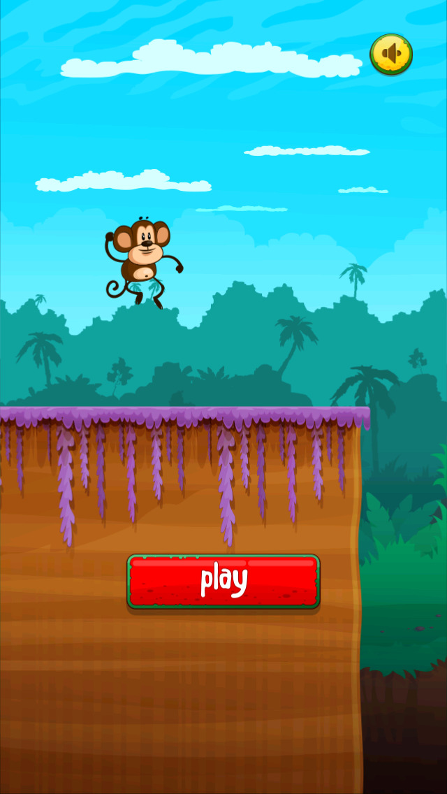 Monkey Jump Racer screenshot 3