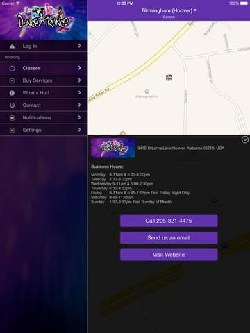 Dance Trance screenshot #4