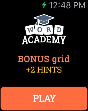 Word Academy © screenshot 9