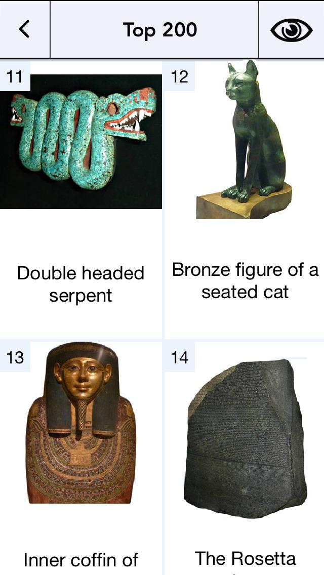 British Museum Full Edition screenshot 4