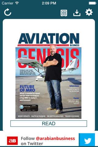 Aviation Business - náhled