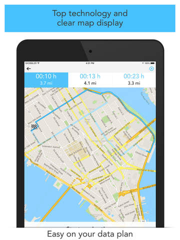 GPS Navigation (Sat Nav) screenshot 8