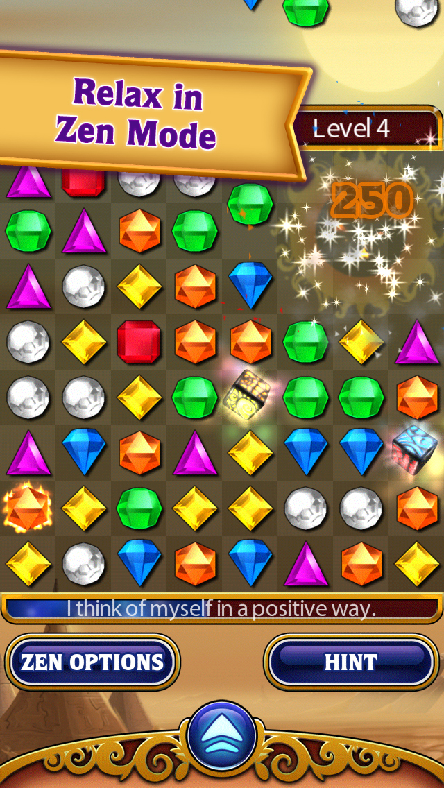 Bejeweled Classic screenshot 4