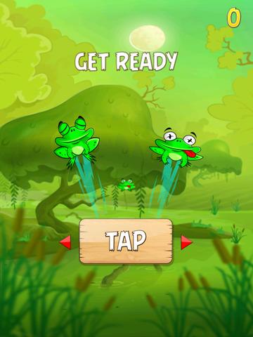 Keep Frog Alive screenshot 3