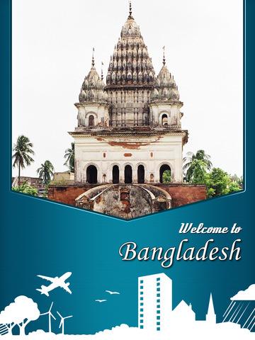 Bangladesh Travel Guide screenshot 6
