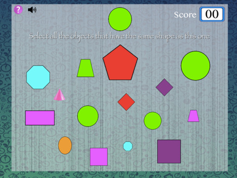 Same Shape screenshot 4