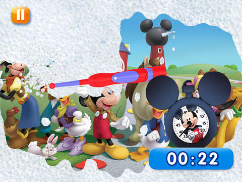 Disney Magic Timer by Oral-B screenshot 6