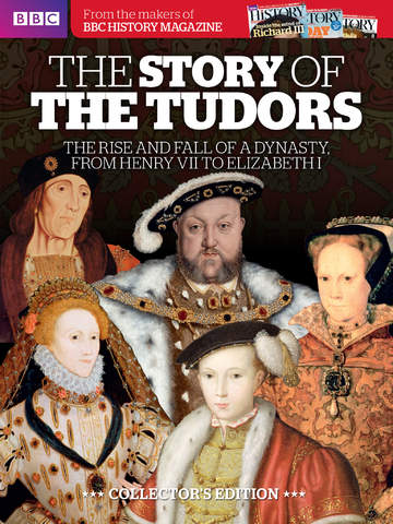 The Story of The Tudors – from the makers of BBC History Magazine screenshot 6