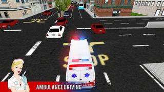 City Driving 3D screenshot 2