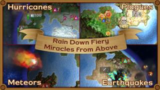 Rapture - World Conquest screenshot 3