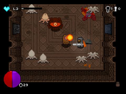 bit Dungeon II screenshot 6
