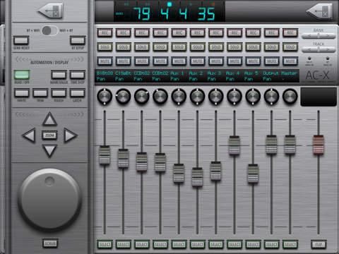 AC-X screenshot 2