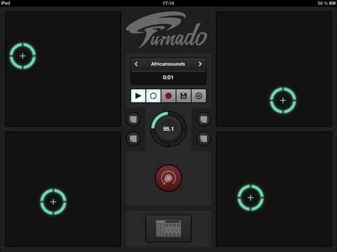 Turnado screenshot 5