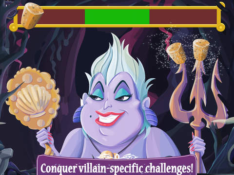 Disney Villains Challenge screenshot 7