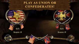 Civil War: 1862 Lite screenshot #1