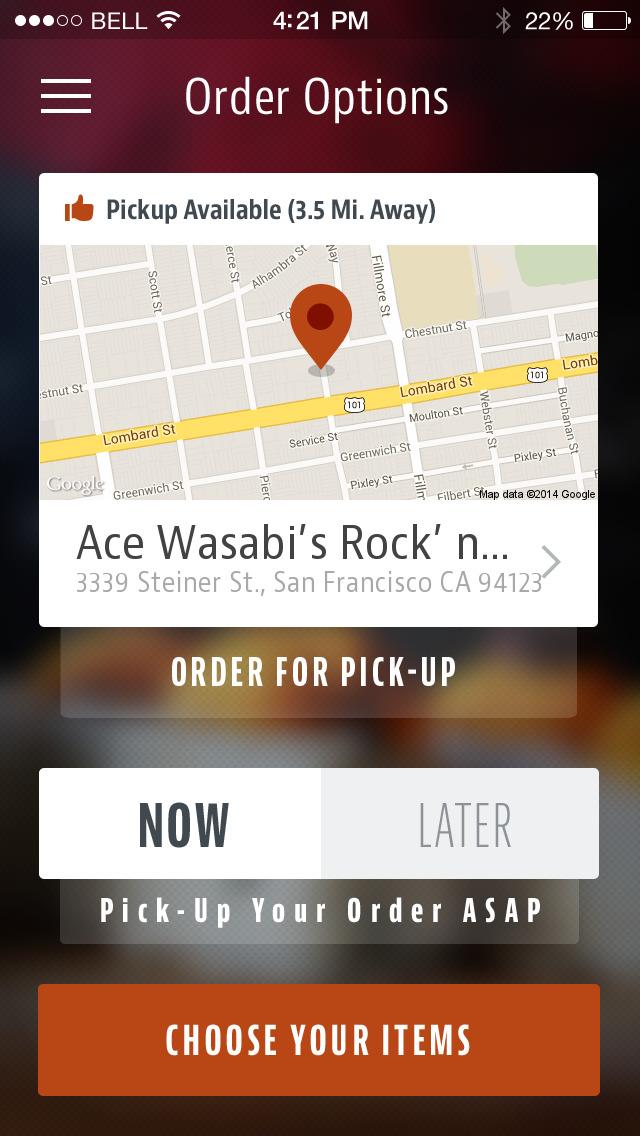 Ace Wasabi's Rock N Roll Sushi screenshot 2