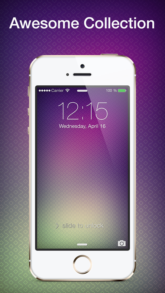 YourWall HD Wallpapers & LockScreens & Themes screenshot 5