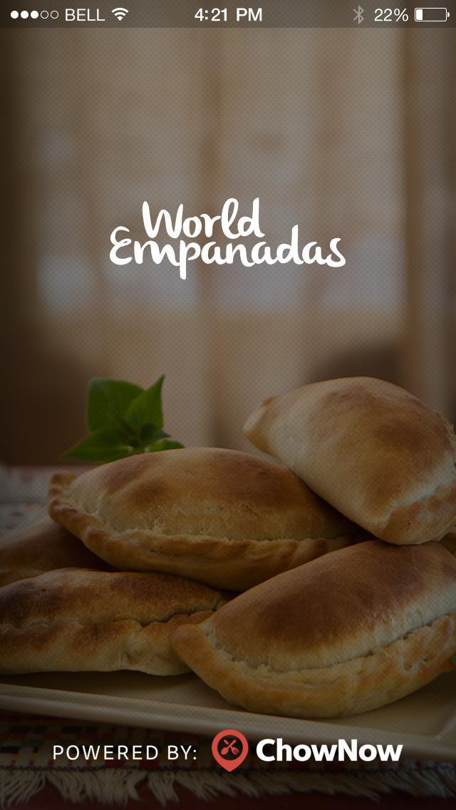 World Empanadas screenshot 1