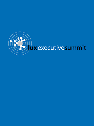 Lux Executive Summit screenshot 3