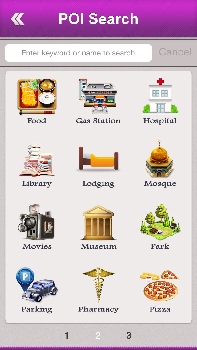 Luxembourg Tourism Guide screenshot 5