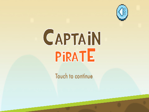 Captain Pirate a Roller Adventure screenshot 9